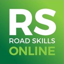 Road Skills Online logo logo-max
